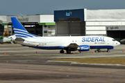 Boeing 737-4Y0/SF (PR-SDJ)