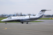 Cessena 525C Citation CJ4 (D-CEFE)