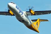 ATR 72-500 (ATR-72-212A) (G-VZON)