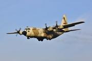 Lockheed C-130H-30 Hercules (L-382T) (SU-BAI)