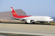 Boeing 777-21B/ER (VP-BJF)