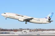 Boeing 737-406
