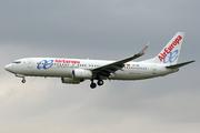 Boeing 737-86Q/WL (EC-IDA)