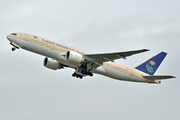 Boeing 777-268/ER (HZ-AKI)
