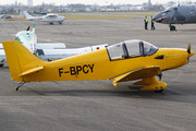 Jodel DR-221 Dauphin (F-BPCY)