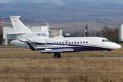 Dassault Falcon 900 LX (HB-JTA)