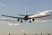 Airbus A330-243 (EC-MAJ)