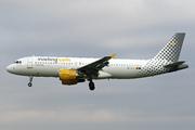 Airbus A320-214 (EC-LLJ)