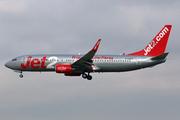 Boeing 737-8Z9(WL)  (G-GDFP)
