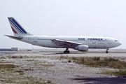 Airbus A300B4-203 (F-BVGQ)