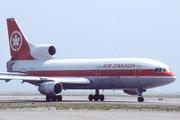 Lockheed L-1011-500 Tristar (C-GAGK)
