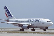 Airbus A310-203(F) (F-GEMA)