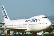 Boeing 747-228BM (F-BPVS)