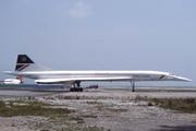 Concorde 102