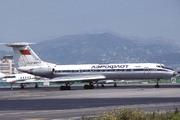 Tupolev Tu-134A (CCCP-65717)