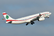Airbus A330-243 (F-ORMA)