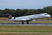 Bombardier CRJ-900 (D-ACKH)