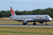 Airbus A321-211 (OE-LEW)