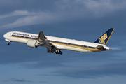 Boeing 777-312/ER (9V-SWQ)