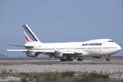 Boeing 747-128 (F-BPVD)