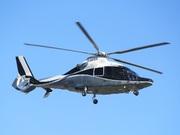Eurocopter EC-155B  (G-SCOR)