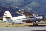 Antonov An-2P (HA-ANM)