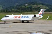 Bombardier CRJ-200LR (ZP-CRN)