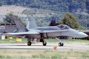 McDonnell Douglas/Boeing F/A-18A Hornet