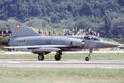 Dassault Mirage IIIS