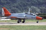 CASA C-101EB Aviojet (79-01)