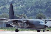 Fokker F-27-300M Troopship (C-4)