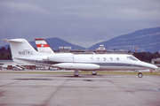 Learjet 36A (N187MZ)