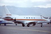 North American NA-265 Sabreliner