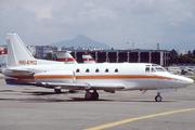 North American NA-265 Sabreliner (T-39)