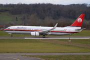 Boeing 737-85F