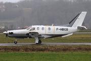 Socata TBM-700 (F-HBGB)