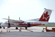 De Havilland Canada DHC-8-102 (C-GGOM)