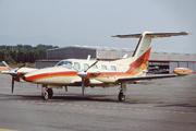 Piper PA-42 Cheyenne III (N700CC)