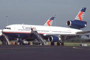 McDonnell Douglas DC-10-30F (C-GCPC)