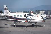 Piper PA-31T1 (VR-BKF)