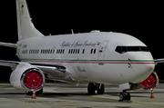 Boeing 737-7FB/BBJ (3C-EGE)