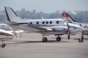 Beech C90 King Air (F-GERN)