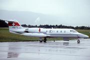 Learjet 35A (HB-VJJ)
