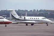 Cessna 650 Citation III (I-BETV)