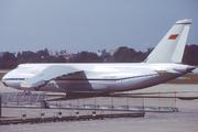 Antonov An-124-100 Ruslan (CCCP-82023)