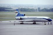 Tupolev Tu-154B-2 (HA-LCV)