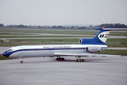 Tupolev Tu-154B-2 (HA-LCP)