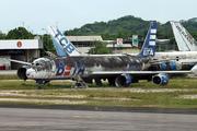 Douglas DC-8-73CF (PP-BET)