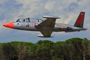 Fouga CM-170 Magister (F-AZPZ)