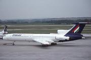 Tupolev Tu-154B-2 (HA-LCB)